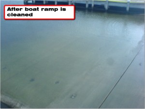 environmental_marine_solutions_cleaned_boat_ramp